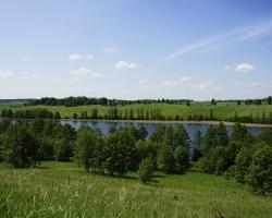 0078 Jezioro Buwełno