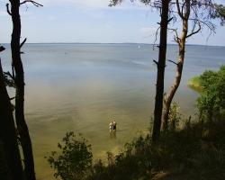 0112 Jezioro Śniardwy
