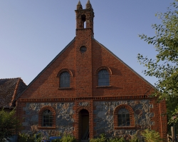 0006 Kaplica w Rogajnach