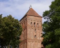 0013 Kościół w Srokowie