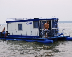 0013 Hausboot