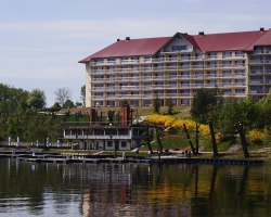 0007 Hotel Gołębiewski