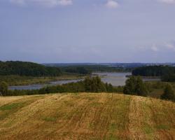 0002 Jezioro Oświn