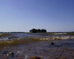 0017 Jezioro Gawlik