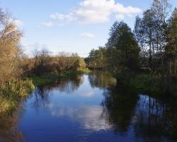 0041 Rzeka Ełk
