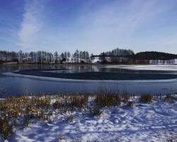 0060 Jezioro Paproteckie