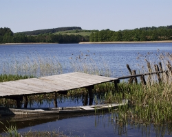 0081 Jezioro Dobrzyń