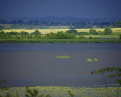 0106 Jezioro Oświn