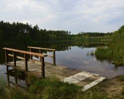 0107 Jezioro Białe