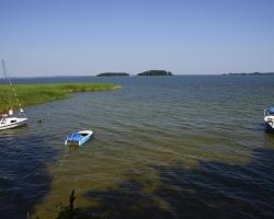 0115 Jezioro Śniardwy