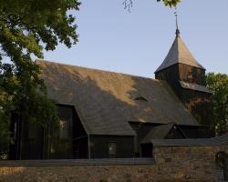 0014 Kościół w Wieliczkach